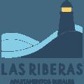 Logo Apartamentos Las Riberas